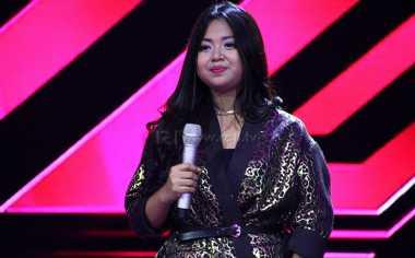 Ajeng 'X Factor' Beranikan Diri Keluar dari Zona Nyaman