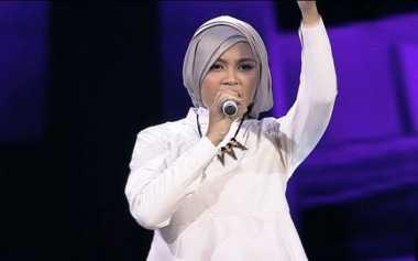 Tak Tampil Sempurna, Siti Masih Diloloskan di The Voice Indonesia
