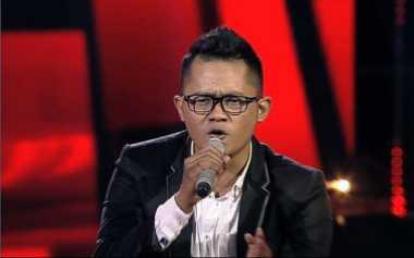 Tampil Gemilang, Dodi Pulangkan Ilham dari The Voice Indonesia