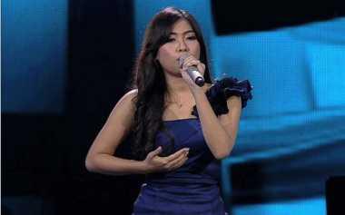Nyanyikan One Night Only, Vanessa Sementara Lolos The Voice