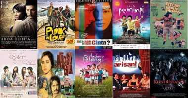 Ini 7 Alasan Mengapa Nonton Film Itu Penting