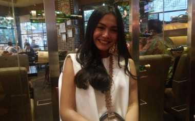 Logat Jawa Bikin Rania Putrisari Beruntung di Film Surat Cinta Untuk Kartini