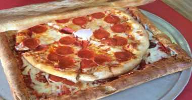 Inovasi Unik Kotak Piza dari Piza, Penasaran?