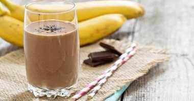 TOP FOOD 2: Butuh Mood Booster untuk Pagi? Bikin Smoothie Ini!