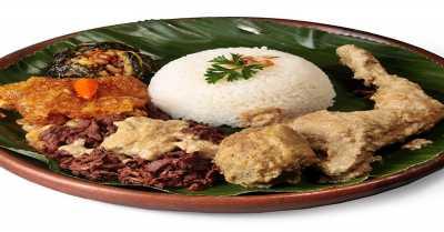 TOP FOOD 1: Lidah Jawa, Kiki 'D'Masiv' Enggak Bisa Makan Pedas