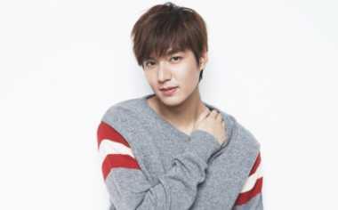 Lee Min Ho Bantah Akan Masuk Wamil di Waktu Dekat