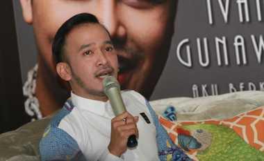 Ruben Onsu Prihatin Dengar Curhatan Jessica Iskandar