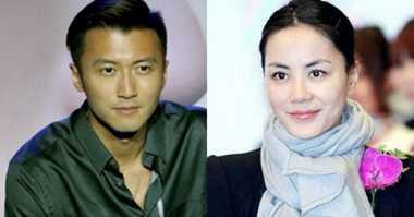Nicholas Tse Bantah Nikahi Faye Wong