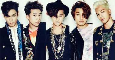FOTO: BIGBANG Kangen T.O.P