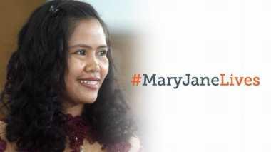 Kejagung Tak Ingin Gegabah Eksekusi Mati Mary Jane