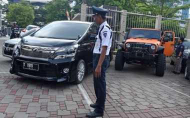 KPK Verifikasi Kendaraan Mewah Bupati Subang