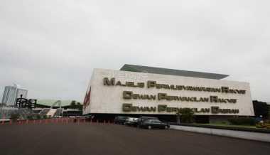 Usai Ricuh, Pimpinan DPD Akhirnya Sahkan Tatib
