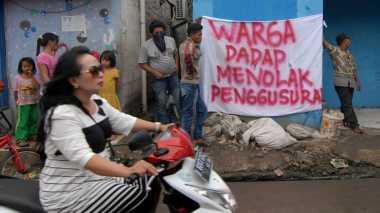 Penertiban Lokalisasi Dadap, Bupati Tangerang: Jangan Pakai Emosi