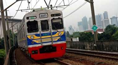 Sempat Alami Gangguan, Perjalanan Commuter Line Kembali Normal