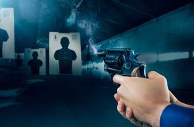 Polisi Tangkap Satu Terduga Pelaku Penembakan Misterius di Magelang