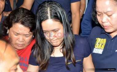 Sakit Paru-Paru, Kamar Tahanan Jessica Dipasang Exhaust