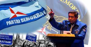 Pilgub DKI, Demokrat: Belum Ada Nama yang Patut Dipertimbangkan