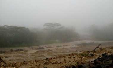 Hujan Disertai Kabut, Pencarian Korban Longsor Lebong Dihentikan Sementara