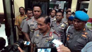 Arahan Kapolri untuk Polda Papua