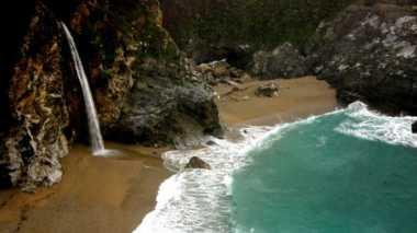 Air Terjun Sando, Surga Tersembunyi di Tanah Lubuklinggau