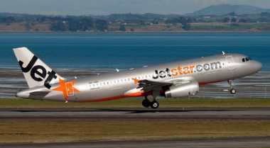 Lahir di Pesawat, Bayi Ini Diberi Nama Maskapai Penerbangan