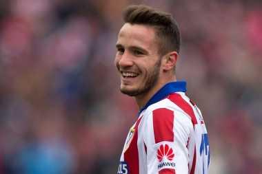 Jangan Bandingkan Saul dengan Messi