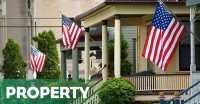 5 Tempat Favorit Sewa Rumah di AS