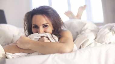 TOP HEALTH 1: Ladies, Jangan Lepas Celana Dalam saat Tidur