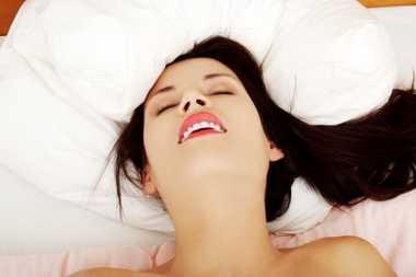 TOP HEALTH 4: Kemampuan Orgasme Wanita Tergantung Ini