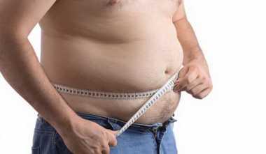 Bahaya Tak Terduga yang Dialami Orang Obesitas