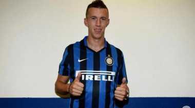 Bintang Inter Akui Diminati Klub Premier League