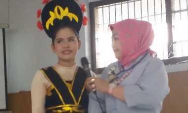 Terpidana Mati Mary Jane Sedang Jalani Program Diet