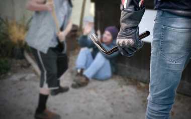 Polisi Periksa Lima Saksi Kasus Penyayatan di Yogyakarta
