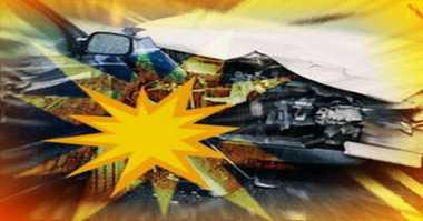 Bus Tabrak Bus di Sidoarjo, Tujuh Terluka