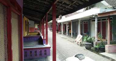 Kisah yang Tersisa dari Eks Lokalisasi Balongcangkring