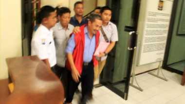 Korupsi Pengadaan Batik PNS, Sekda Nganjuk Ditetapkan Tersangka