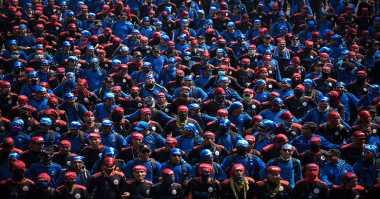 May Day, Ribuan Buruh Bakal Konvoi di Indramayu
