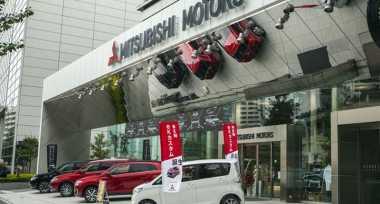 Rentetan Kasus Skandal Bahan Bakar pada Produk Keicar Mitsubishi