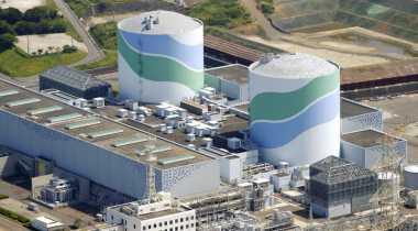 Meski Diguncang 1.000 Gempa, PLTN di Jepang Tetap Aktif