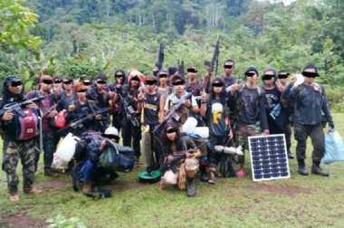 International Hot News: Upaya Pemerintah Filipina Buru Abu Sayyaf