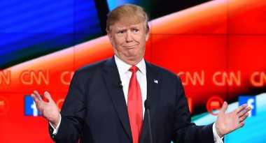 Kantongi 1001 Delegasi, Trump Pede Jadi Capres Republik