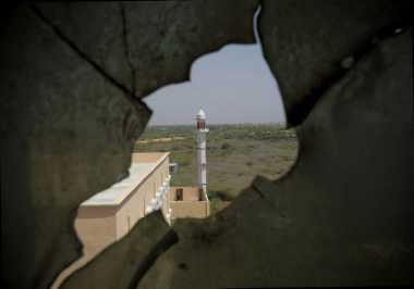 Masjid Somalia Runtuh saat Jumatan, 15 Tewas