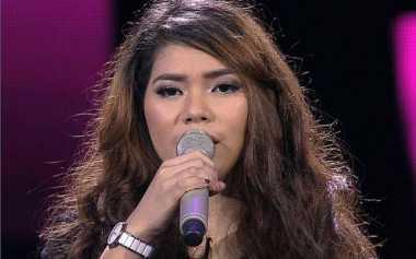 Dapat Standing Ovation, Aline Geser Azel dari Kursi Live Show