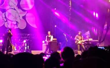 So Nostalgic! Koesplus Reunian di Kampoeng Jazz 2016