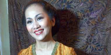 Ayu Diah Pasha Ungkap Tantangan Jadi Orangtua Kartini