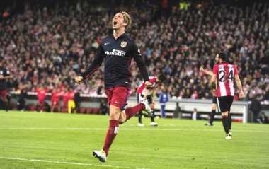 Torres: Tak Ada yang Lebih Indah Selain Juarai Liga Champions