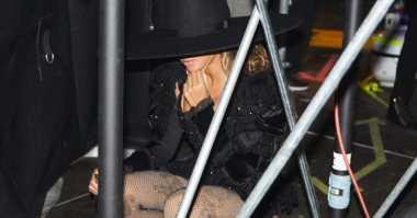 Beyonce & Jay Z Lepas Cincin Pernikahan