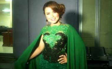 Kado Spesial Siti Nurhaliza untuk Siti Liza