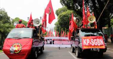 Menaker Hanif: May Day is Holiday