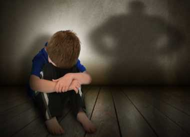 Dianiaya Ayah Kandung, Bocah Empat Tahun Melapor ke Polisi
